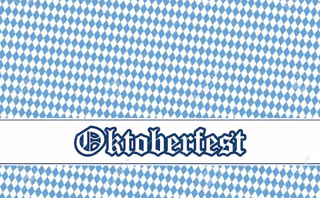 OKTOBERFEST + RELEASER