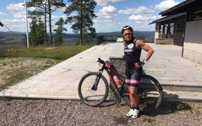 Bli en bättre MTB Cyklist – Kurs för dig som vill lära dig cykla MTB och utveckla din teknik