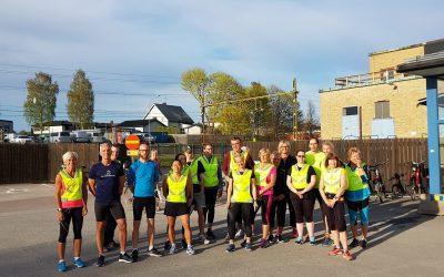 Bli en bättre löpare – Kurs för dig som vill utveckla din löpning